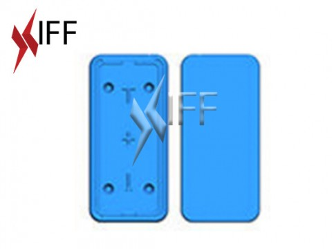 mould for iPhone 5 silicon cases