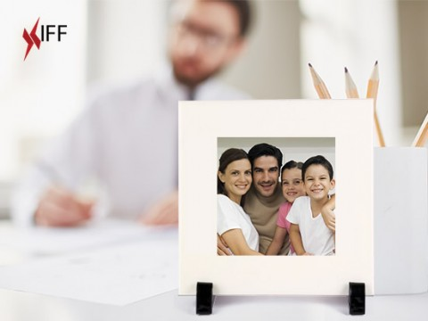 Frame for Pictures - Innovative Fittings