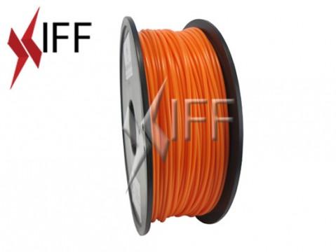 مادة PLA: برتقالي: ٣مم