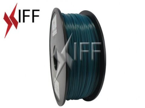 مادة PLA: أخضر داكن: ٣مم
