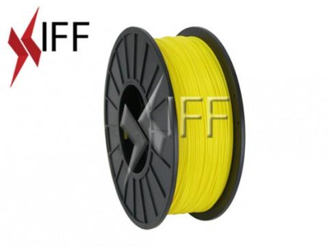 مادة PLA: أصفر: ٣مم