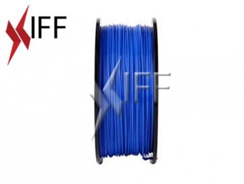 مادة PLA: أزرق: ٣مم