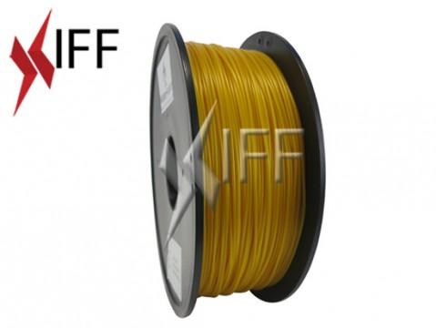 مادة PLA: ذهبي: ٣مم