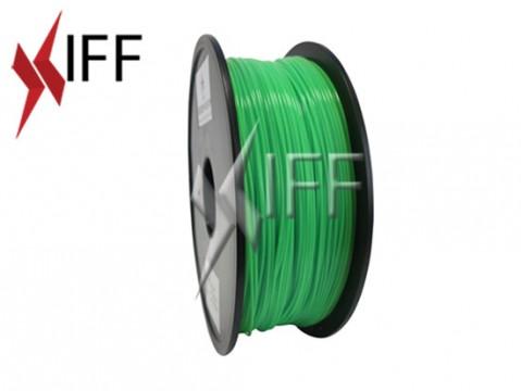 مادة PLA: أخضر فاتح: ٣مم