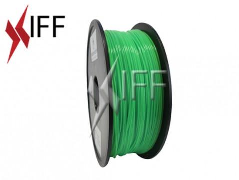 مادة PLA: أخضر فاتح: ١.٧٥مم