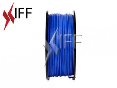 مادة PLA: أزرق الطاووس: ١.٧٥مم