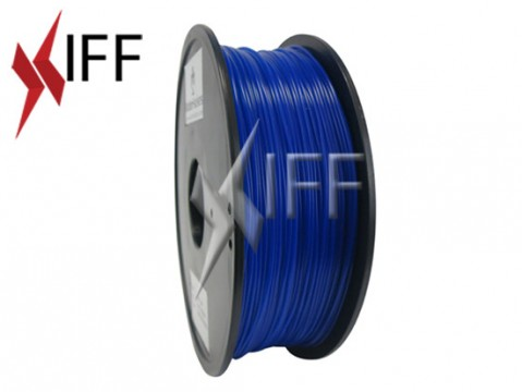 مادة PLA: أزرق داكن: ١.٧٥مم