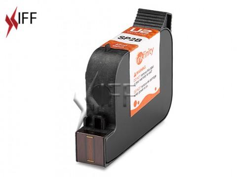 علبة حبر يوتو SP2B لون أسود - التجهيزات المبتكرة