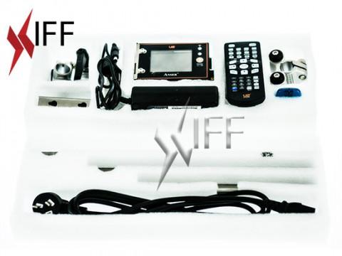 ماكينة U2 متحركة عالية الدقة طباعة باركود وتاريخ صلاحية - ماكينات الطباعة على الكرتون والمعادن