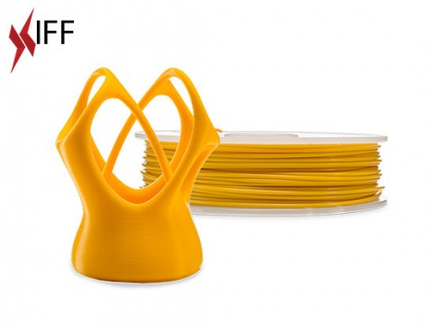 Ultimaker PLA -Yellow