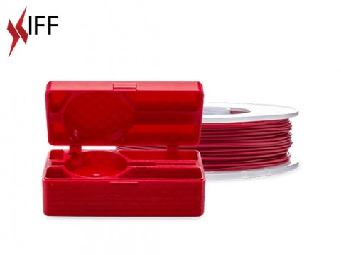 Ultimaker TPU - Red