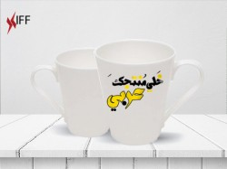 Ceramic Sublimation Conical White Mug - Raw Materials - Innovative Fittings