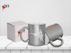Silver Mug - Raw Materials - Innovative Fittings