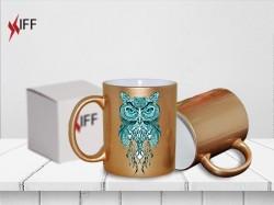 Golden Mug -Raw Materials - Innovative Fittings
