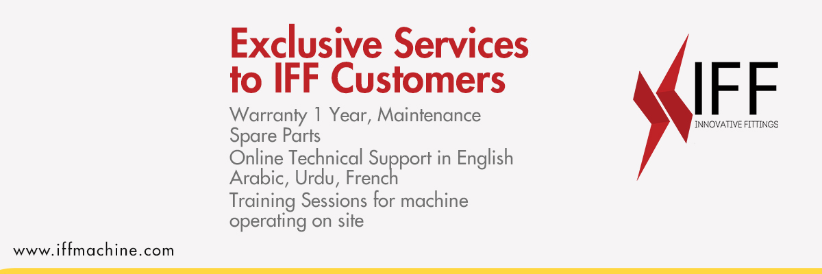 Special services for IFFACTORY agents